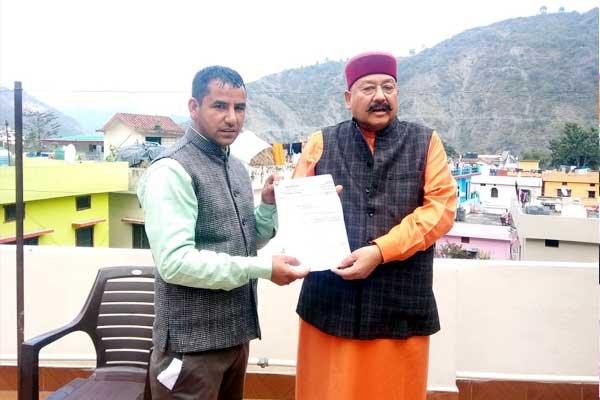 Pokhara-Delhi-Roadways-service